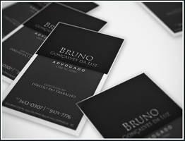 Bussines Card by markinhos