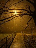 hello autumn  by SlayerSway