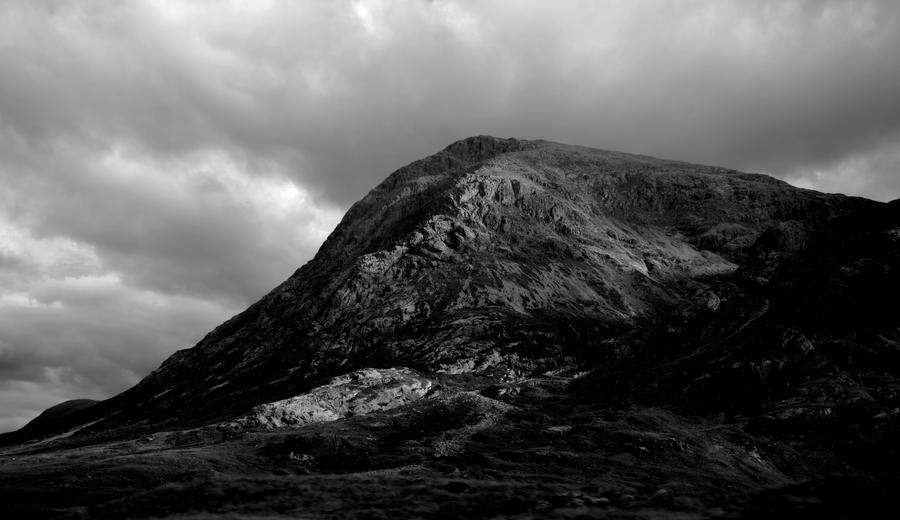 Glencoe IV by Nordstjarna