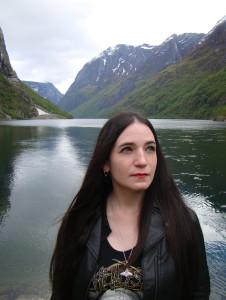 Nordstjarna's Profile Picture