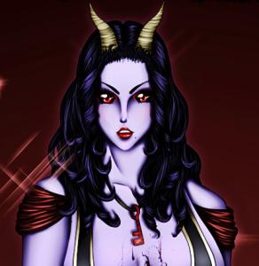 TerraShepard's Profile Picture