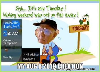 Aug 6 2019