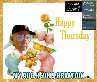 Aug 8 2019