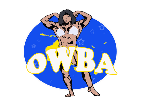 OWBA Logo by Luis3iguel