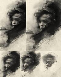 Winds by johnfenerovartwork