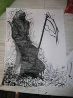 Grim Reaper- Done by GUILTplz