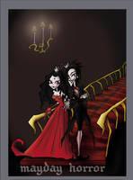 goth by mayday-horror