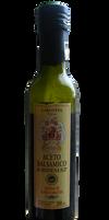 Italian olive oil bottle - PNG