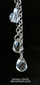 Hanging Jewels - stock