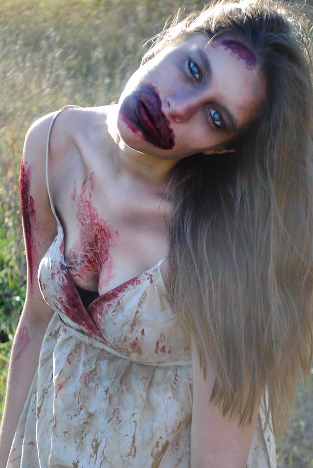 My Body's A Zombie For You by iwishihadatardis