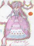 Pinkie Pie Gala Dress Cosplay Design