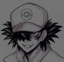 Satoshi by Super-Ninja2