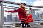 Eva 3.0 Q Movie Asuka Jacket IIII
