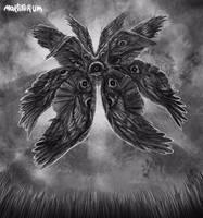 Seraphim real form