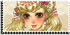 Stamp - Hana by ShiStock