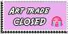 Stamp - Art trade CLOSED [pink] by ShiStock