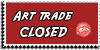Stamp - Art trade CLOSED [red] by ShiStock