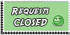 Stamp - Requests CLOSED [green] by ShiStock
