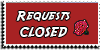 Stamp - Requests CLOSED [red] by ShiStock