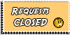 Stamp - Requests CLOSED [yellow] by ShiStock