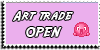 Stamp - Art trade OPEN [pink] by ShiStock