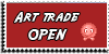 Stamp - Art trade OPEN [red] by ShiStock