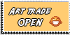 Stamp - Art trade OPEN [yellow] by ShiStock