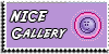 Stamp - Nice gallery [purple] by ShiStock