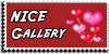 Stamp - Nice gallery [red] by ShiStock