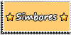 Simbores stamp by ShiStock