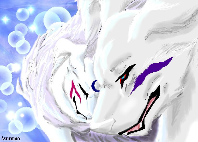 My father by Asurama