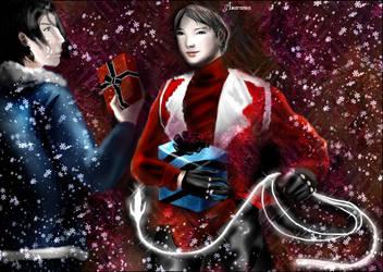 Christmas by Asurama