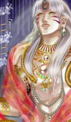 Like a dark lord by Asurama