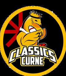 Curne Rugby Club by Asurama