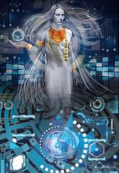 Imaginando A Amen by Asurama