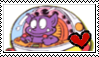 Tatanga stamp by randommariogirl741