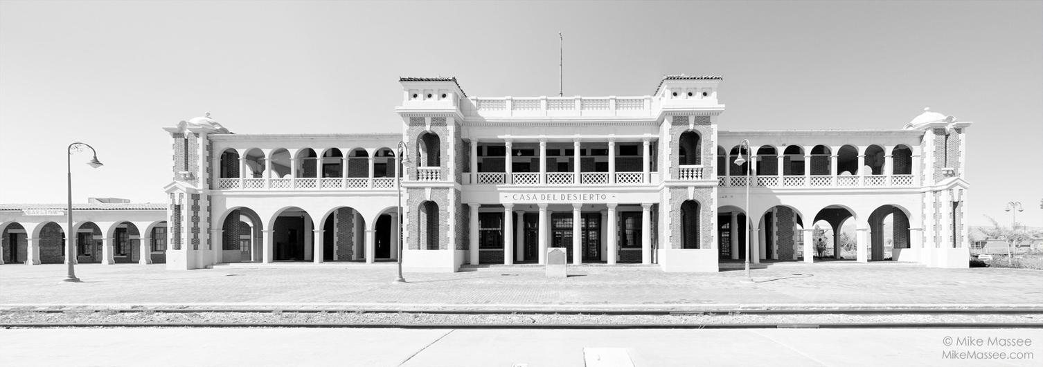 Casa del desierto by cheshirephotographer on deviantart - Casas del desierto ...