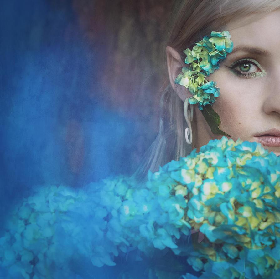 .bluish. by SmokyPixel