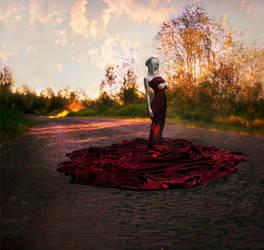 Beckoning Autumn