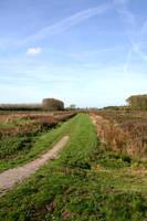 Autumn in Holland by MisterMoka
