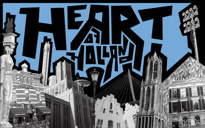 Heart of Holland by MisterMoka