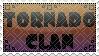 TornadoClan Stamp by StudioLights