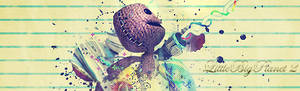 LittleBigPlanet - On Paper