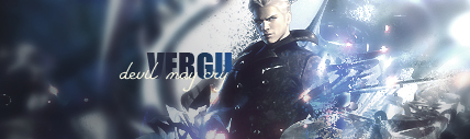 Vergil - DmC by Asuka424