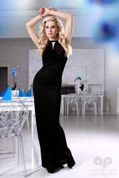 Black Dress by Nextscene