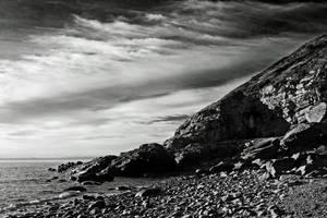 St Ninian's Cave: beach3 by Coigach