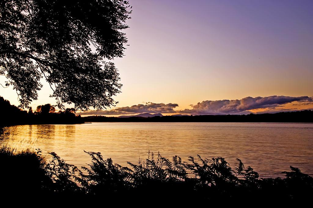 Loch Ken sunset2 by Coigach