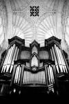 Bath Abbey: Organ