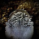 Waltham Abbey: Headstone