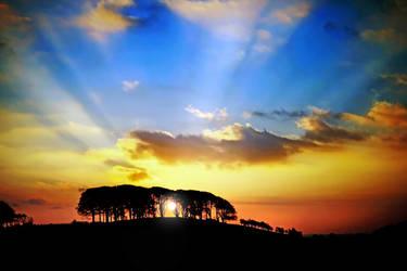 Twynholm Dawn1 by Coigach